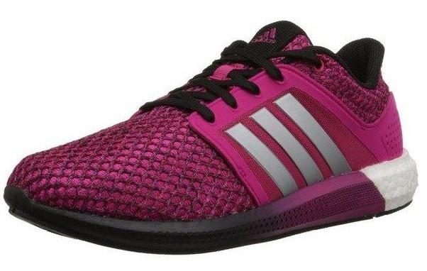 hardloopschoenen Solar Boost dames roze