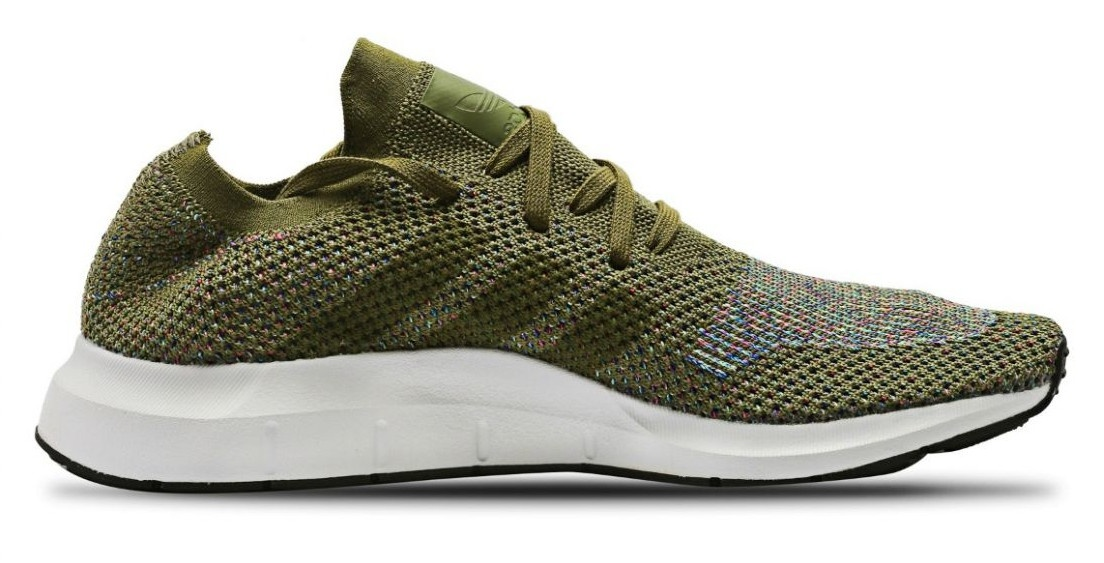 Herren Adidas Grün Swift Run