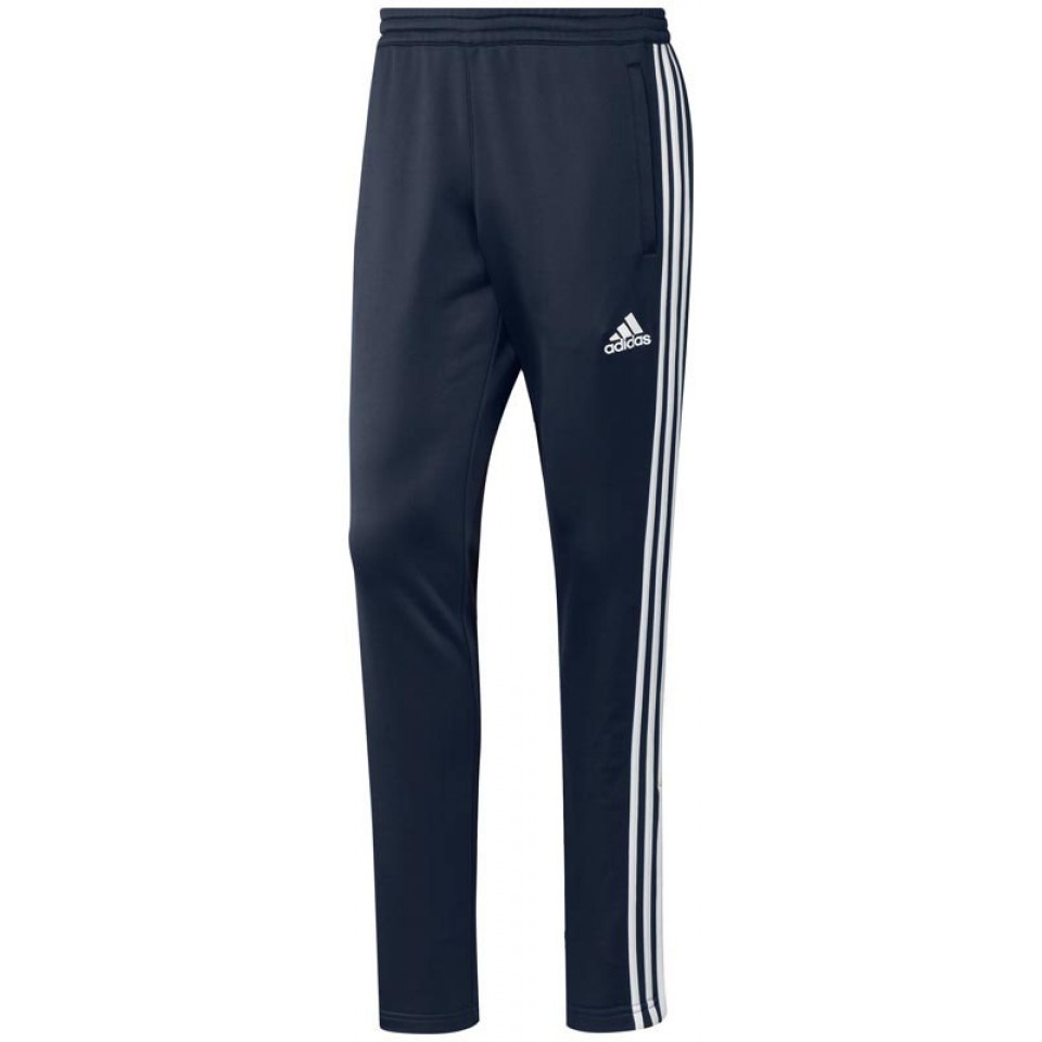 adidas joggingbroek T16 Team heren blauw - Internet ...