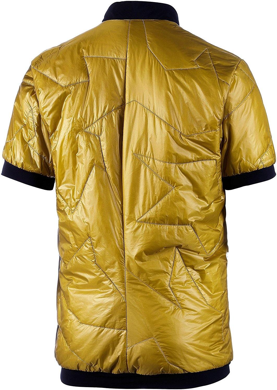 514cb66d763 adidas outdoor jack Terrex Agravic Primaloft men yellow - Internet ...