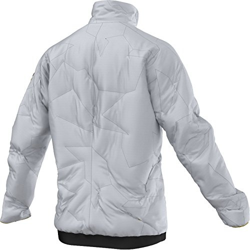 best website ec6e8 1750d adidas outdoor jacket Terrex Agravic Primaloft men gray ...