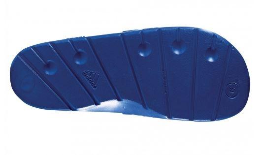 9e34b4189 adidas slippers adidas Duramo Slide blue - Internet-Sport Casuals