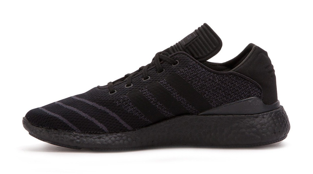finest selection d2229 f89ba adidas sneaker Busenitz Pure Boost men black ...