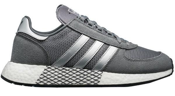 sneaker Marathon XI 5923 heren grijs