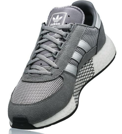 adidas sneaker Marathon XI 5923 heren grijs Internet