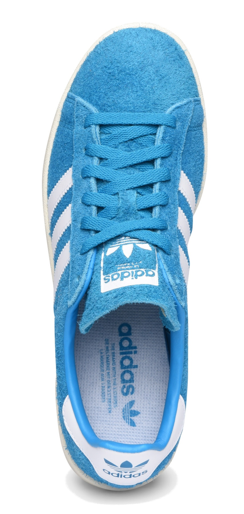 3ff65a9a4c9 adidas sneakers Campus heren blauw - Internet-Sport&Casuals