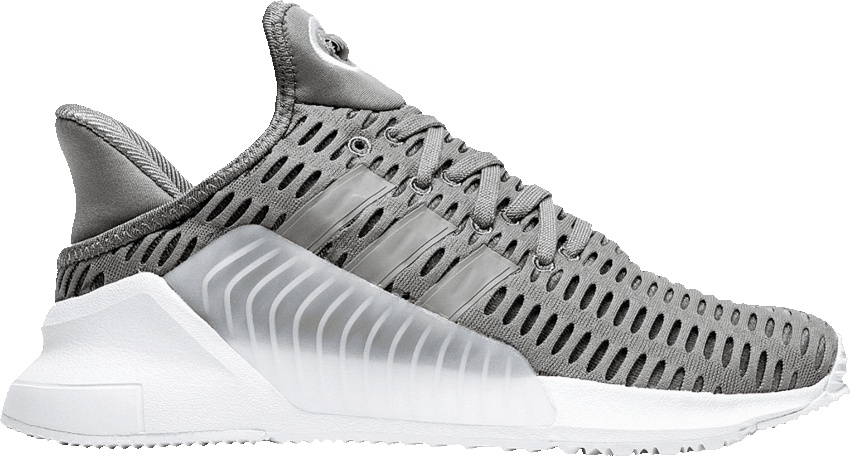 Grey Ladies Climacool Sneakers Adidas W 0217 C4qaU