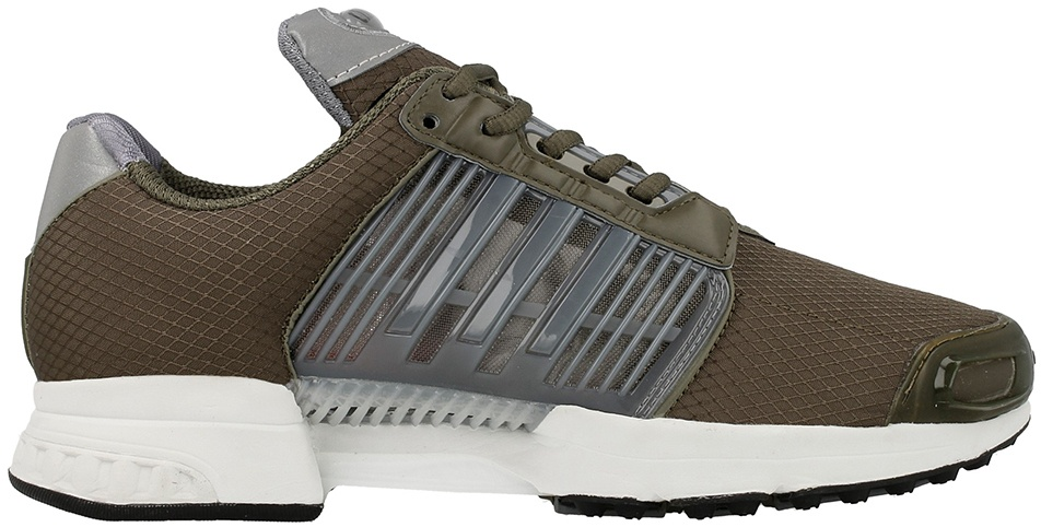 new style c3b58 70554 sneakers Climacool 1 unisex dark green