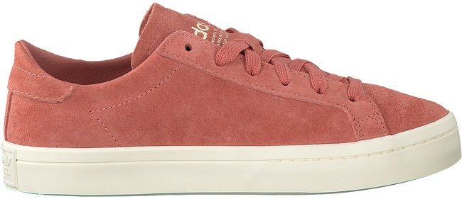 sneakers Court Vantage Damen rosa