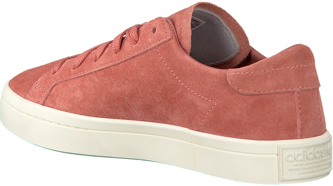 adidas sneakers Court Vantage Damen rosa - Internet ...