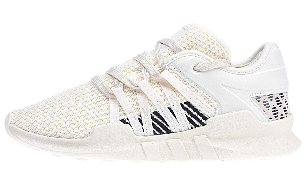 huge selection of 78331 e20cc ... adidas sneakers EQT Racing ADV womens cream ...