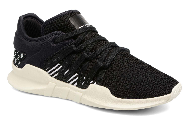 brand new d67c1 0026c ... reputable site cff5a 87707 adidas sneakers EQT Racing ADV ladies black  . ...