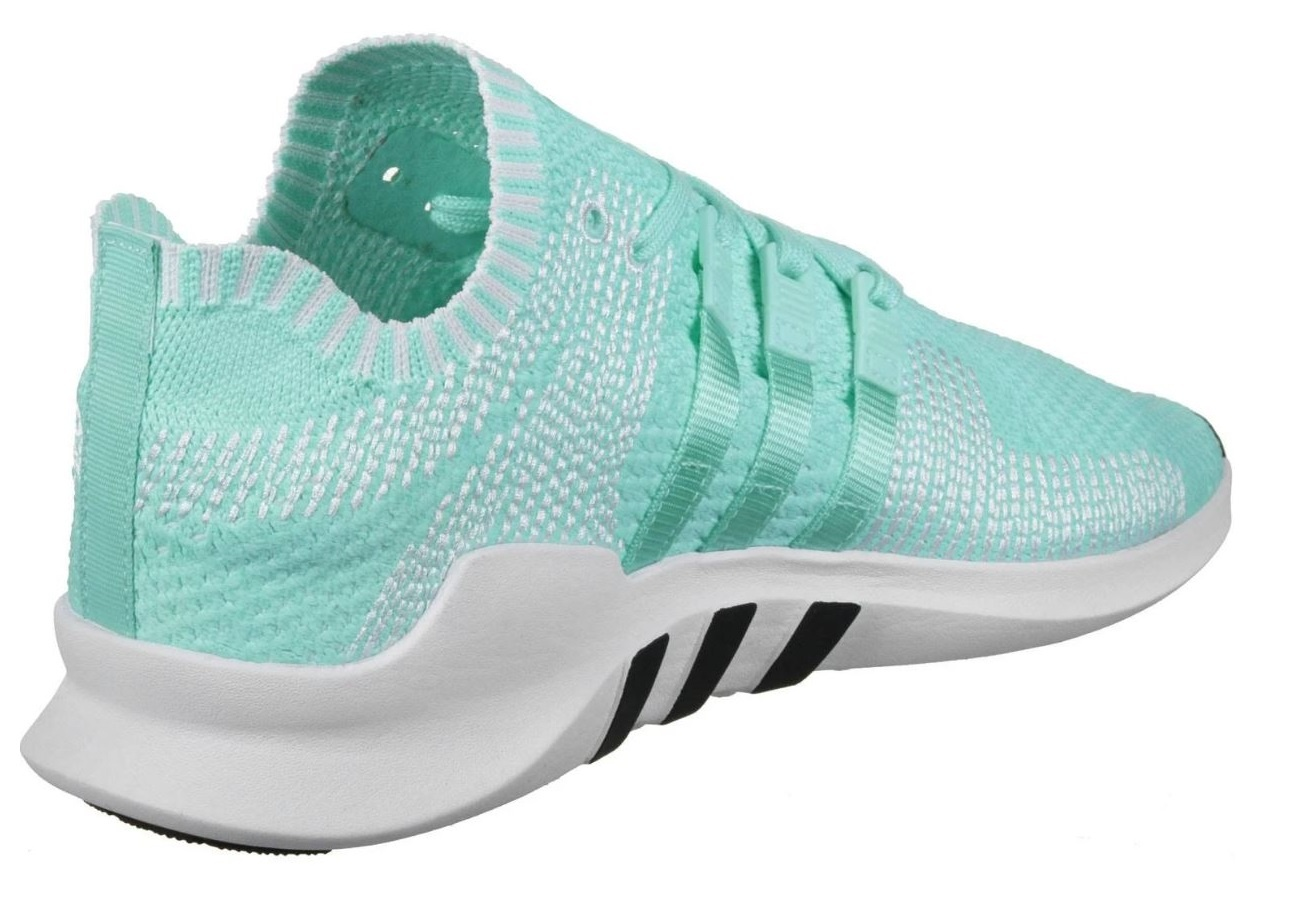 adidas sneakers EQT Support ADV ladies green Internet