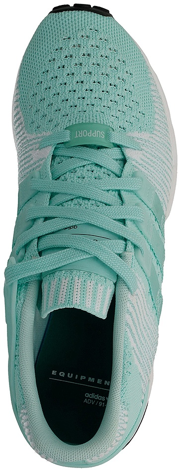 adidas sneakers EQT Support RF ladies green Internet