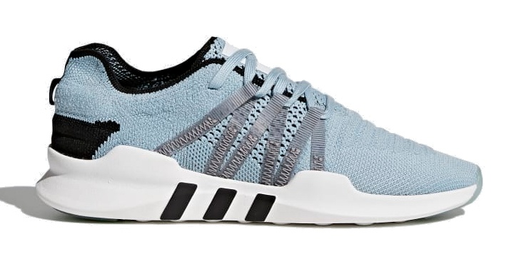 d39f0f1a17d4 adidas sneakers Equipment Racing ADV Primeknit ladies blue. Enlarge