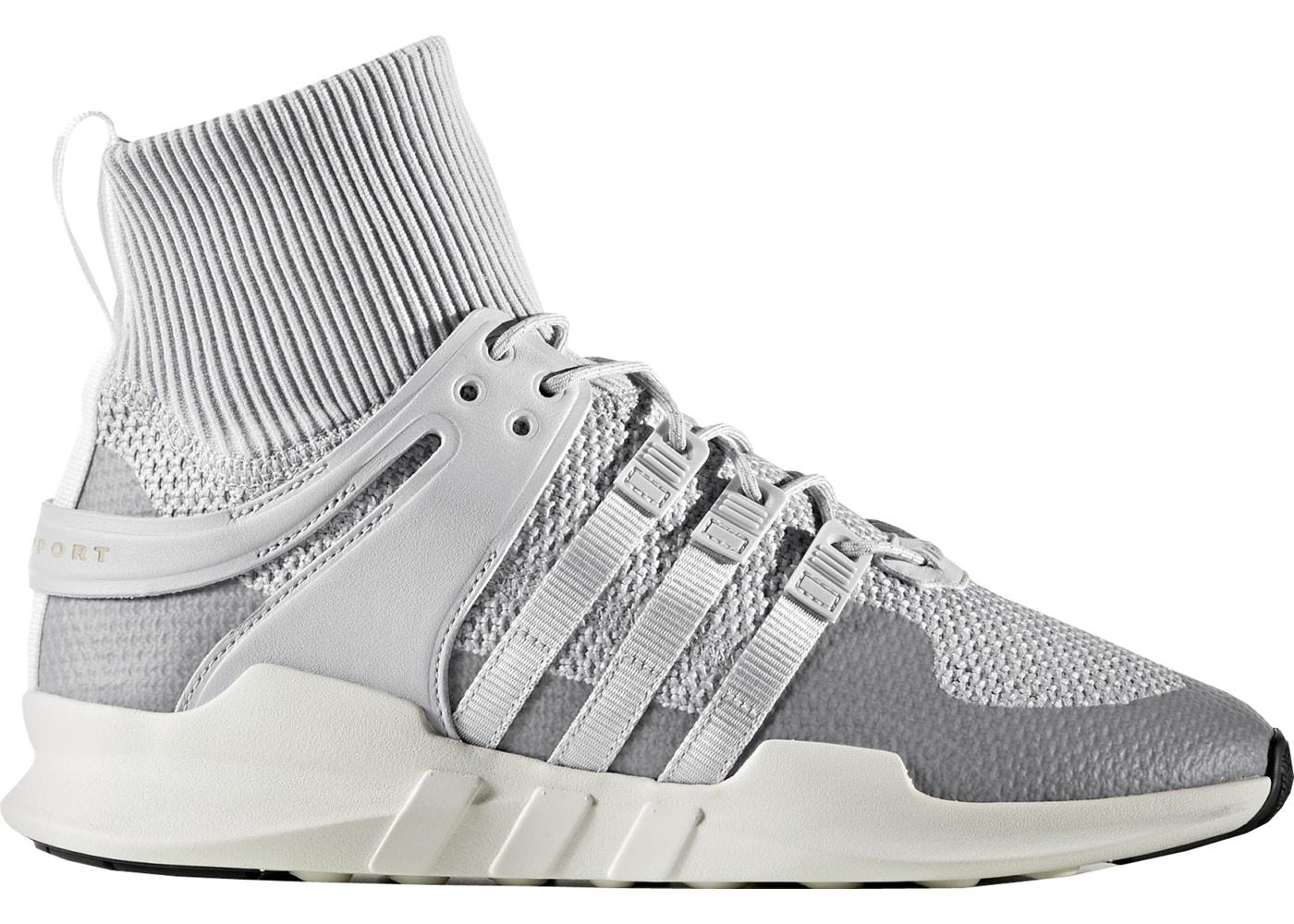 wholesale dealer 43192 e83db adidas sneakers Equipment Support Adv men gray