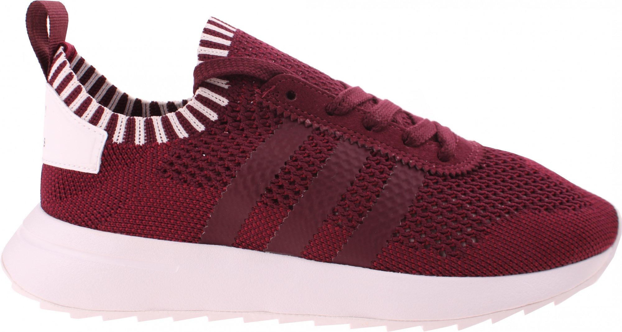 quality design e42fb c1eab adidas sneakers Flashback ladies red. Enlarge