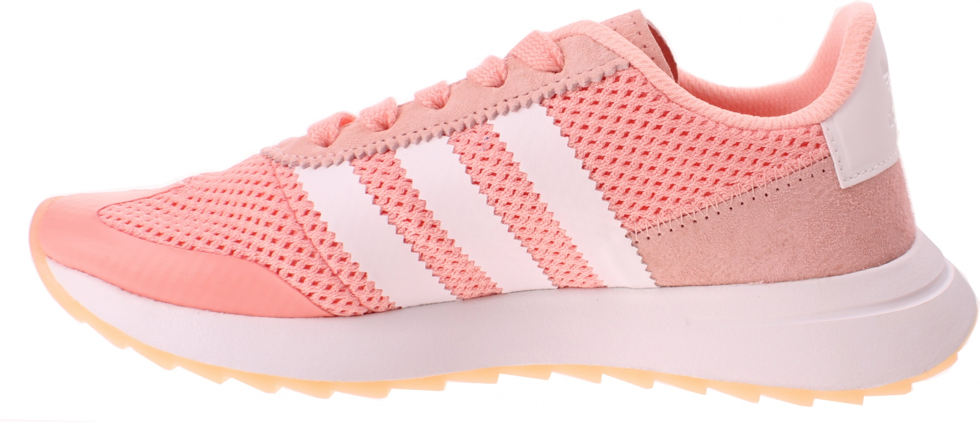 huge discount 60427 952a5 adidas sneakers Flashback ladies pink adidas sneakers Flashback ladies pink  ...