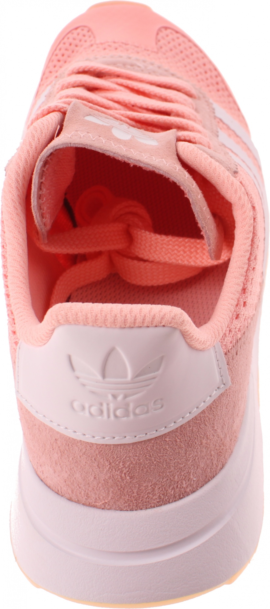 best sneakers f6e50 f40be ... adidas sneakers Flashback ladies pink ...
