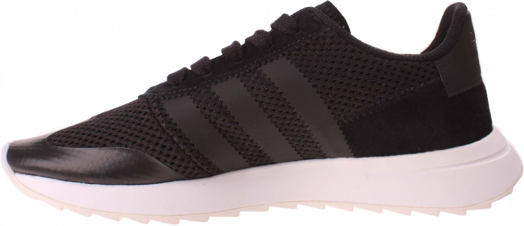 24d0f5b343f adidas sneakers Flashback dames zwart adidas sneakers Flashback dames zwart  ...
