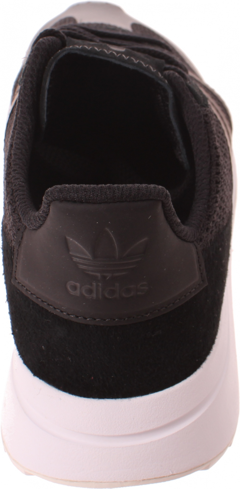 9c1608bf934 adidas sneakers Flashback dames zwart - Internet-Sport&Casuals