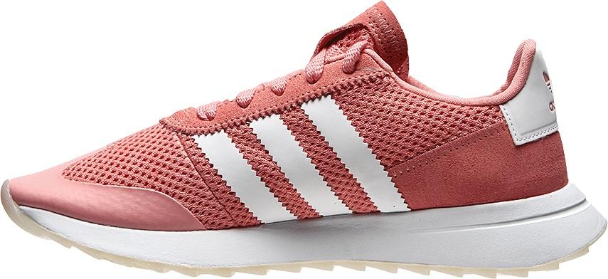adidas FLB Tactile ladies' rose shoes Internet Sport&Casuals