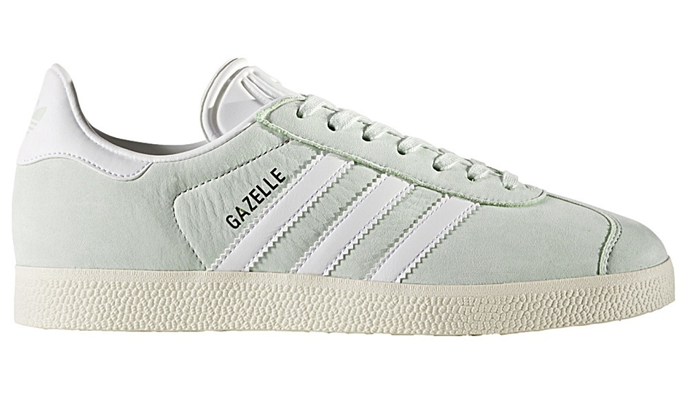 db6957d5f27 adidas sneakers Gazelle ladies mint green - Internet-Sport&Casuals