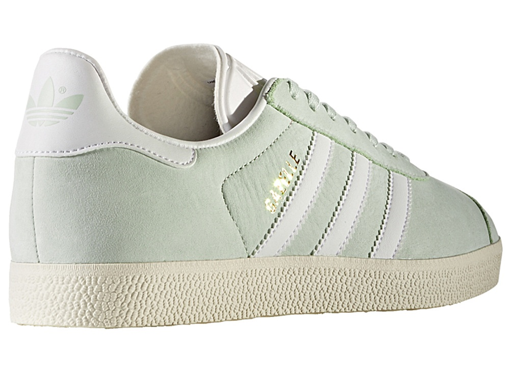 6731414d561 adidas sneakers Gazelle ladies mint green adidas sneakers Gazelle ladies  mint green ...