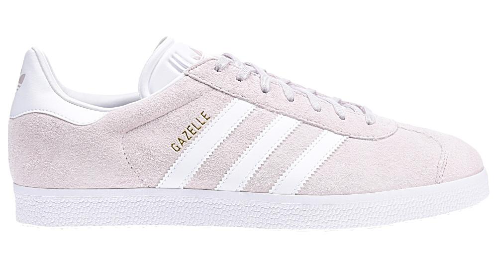 adidas sneaker gazelle damen weiß