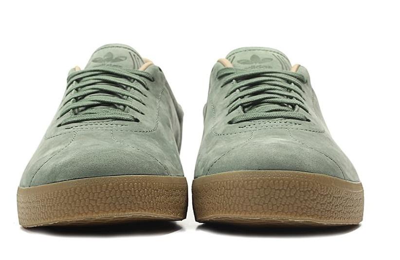 Sneakers Decon Ladies Gazelle Adidas Green q18AwZZ