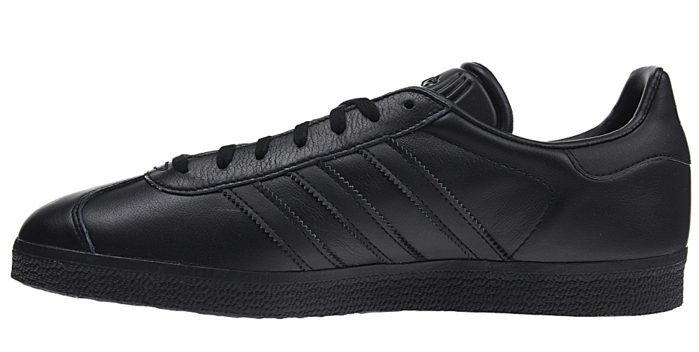 adidas sneakers Gazelle heren zwart Internet Sport&Casuals