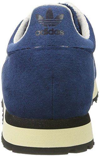 494b4f9b17c Adidas Haven Internet Sneakers Blauw amp;casuals Heren Sport qBnAarqxW