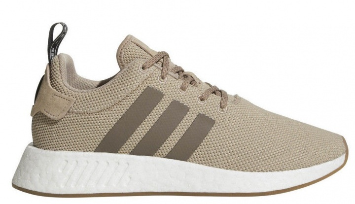 cheap for discount 0e27f fefe7 sneakers NMD R2 men light brown