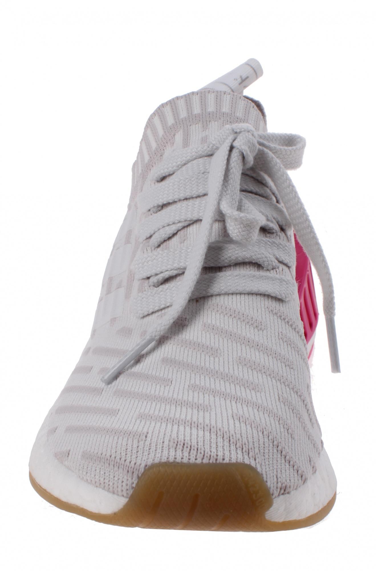adidas Sneakers NMD R2 Primeknit Damen grau Internet