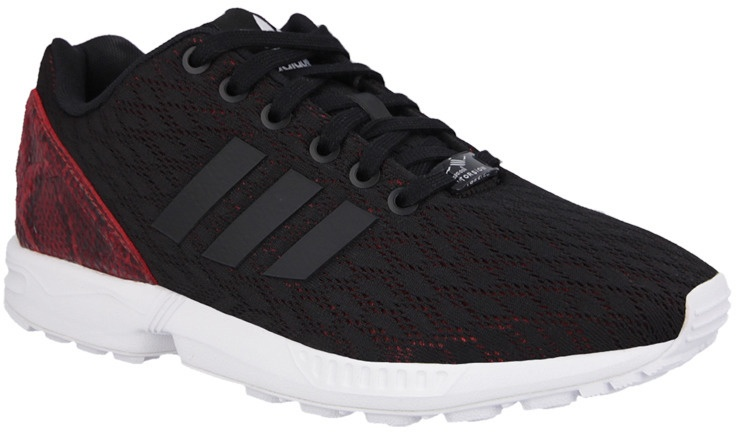 c45aec61f97 adidas sneakers Originals ZX Flux ladies black - Internet-Sport&Casuals
