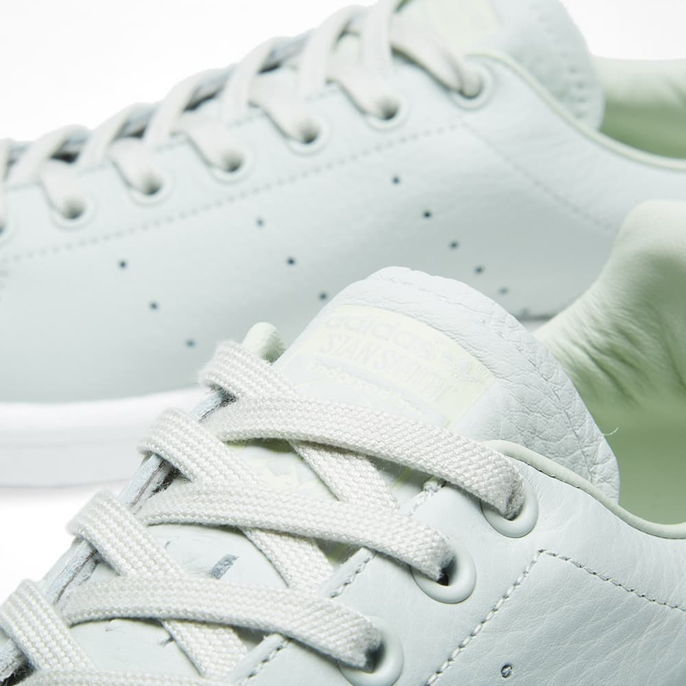 lowest price fbcb0 2d0d6 adidas sneakers Stan Smith Boost men light green - Internet ...