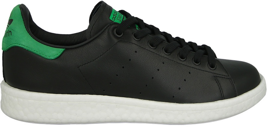 sports shoes 81353 69c27 sneakers Stan Smith boost men black