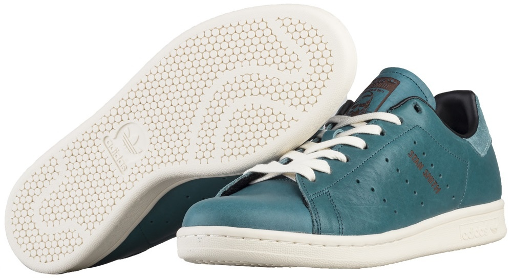 sneakers for cheap ccfb7 33d7b adidas sneakers Stan Smith men blue - Internet-Sport&Casuals