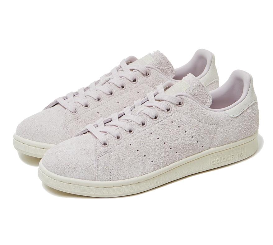 sneakers Stan Smith dames lichtroze