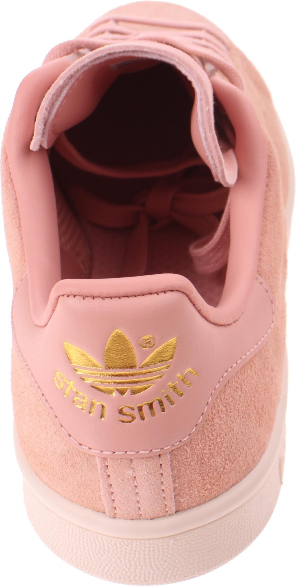 adidas sneakers Stan Smith ladies salmon pink Internet