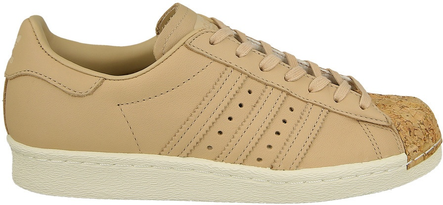 498c470b168 adidas sneakers Superstar 80's Cork ladies beige. Brand: adidas. Sale! adidas  sneakers Superstar ...