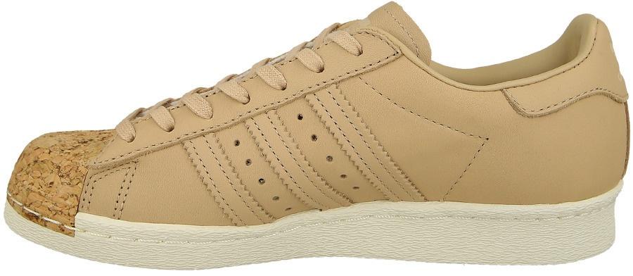 adidas sneakers dames beige