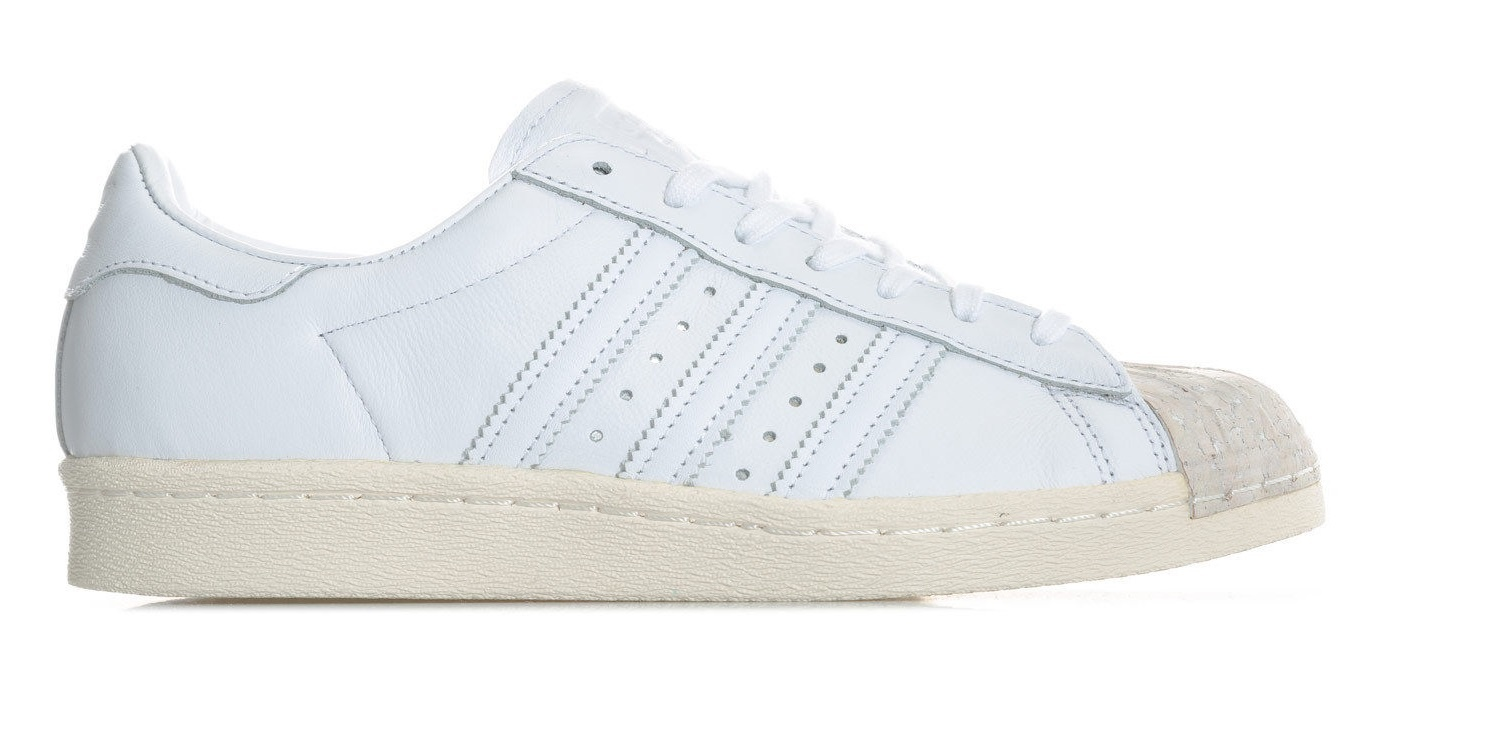 c5813efdb5f1 adidas sneakers Superstar 80s Cork ladies white - Internet-Sport Casuals