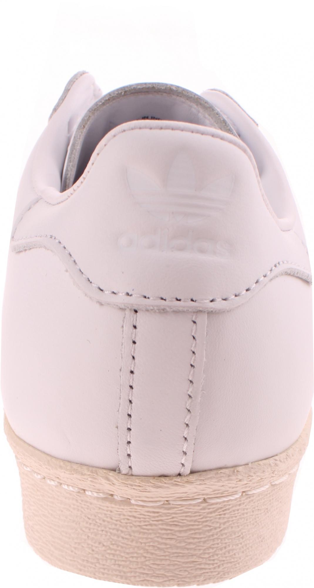 adidas Superstar 80 Sneakers Cork Frauen weiß Internet