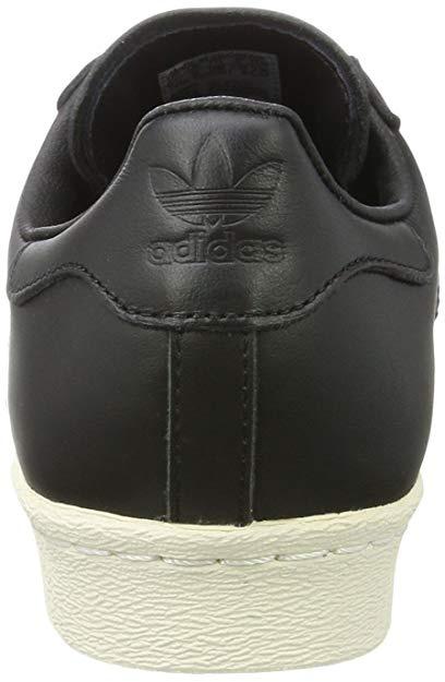 adidas sneakers Superstar 80's Cork dames zwart Internet