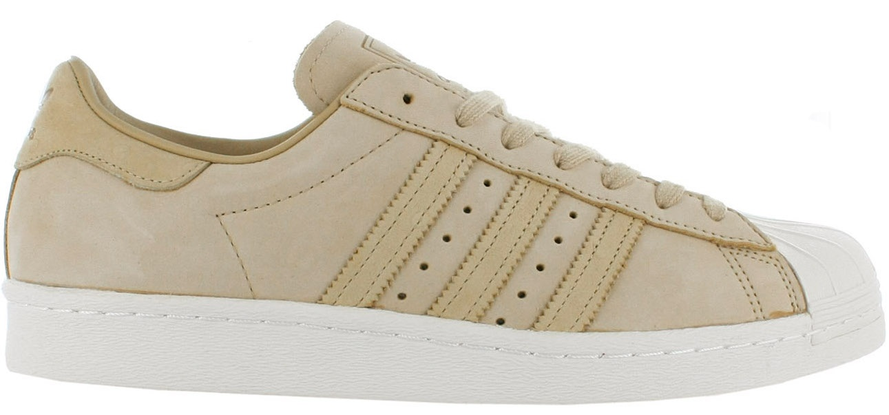 Sneakers Men's 80s Cream Adidas Superstar dqt6dZ