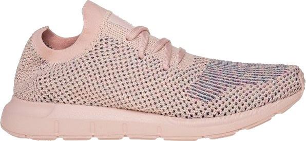 1a689bc6 sneakers Swift Run Primeknit ladies salmon pink