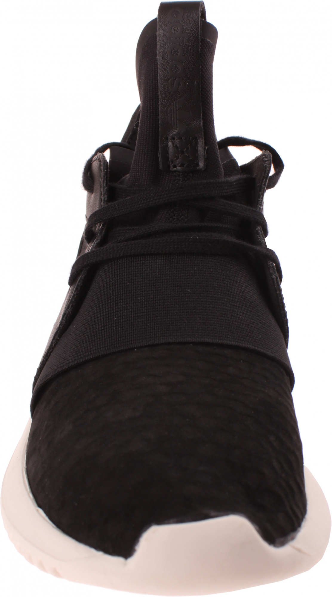adidas Sneakers Tubular Defiant Frauen schwarz Internet