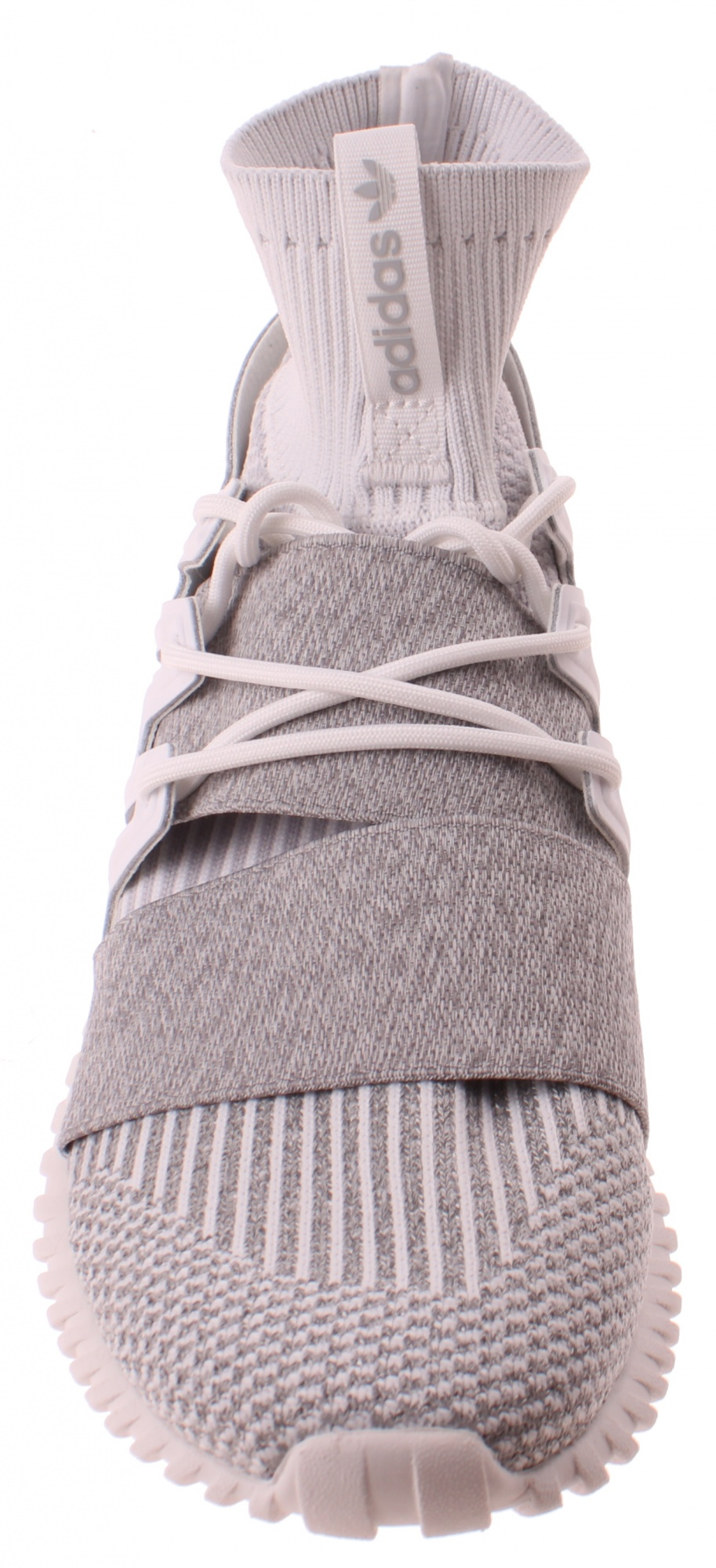 adidas Sneakers Tubular Doom PK Männer weiß grau 40 mt