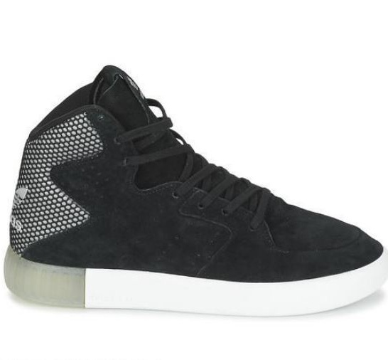 adidas Tubular Invader 2.0 shoes black beige